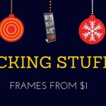 Photo booth Stocking Stuffers