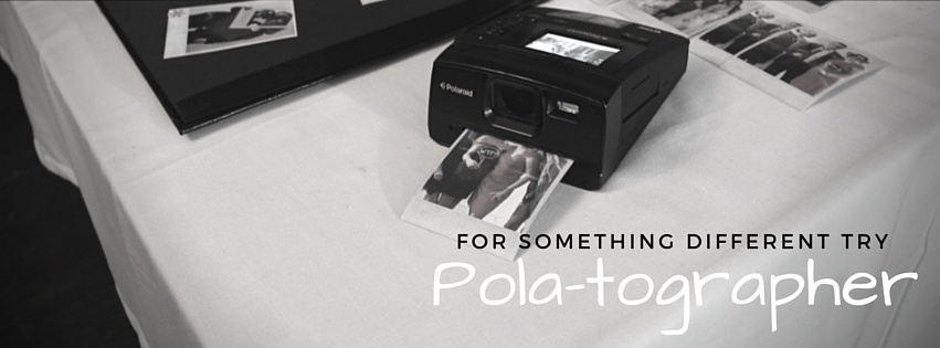 Digital Polaroid Photography