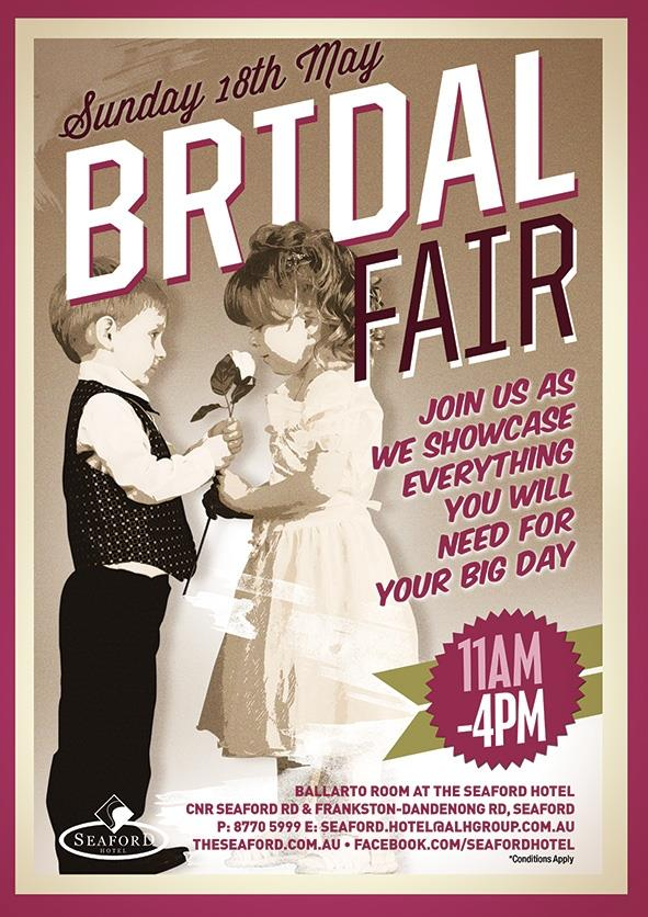 Seaford Bridal Fair